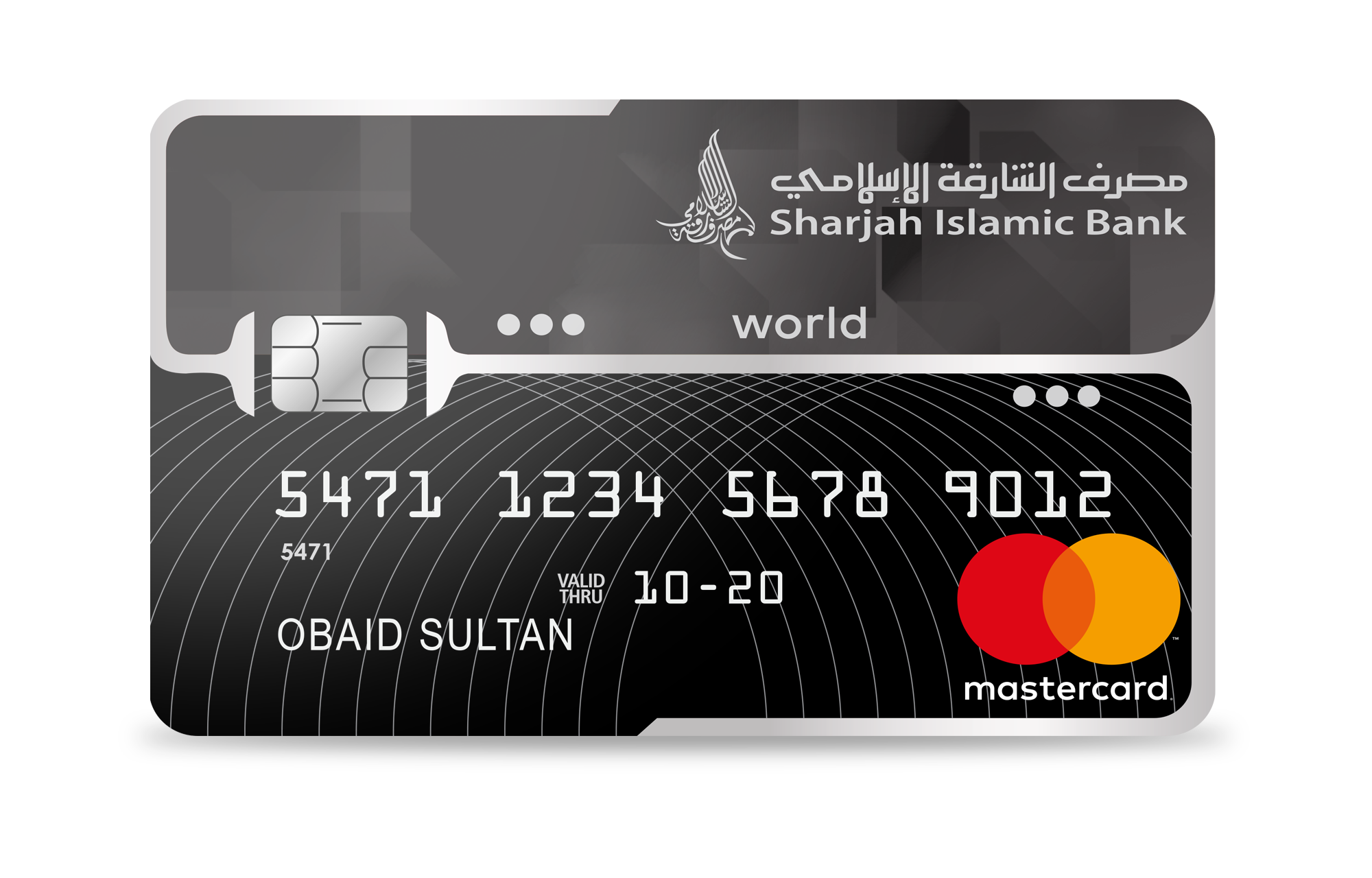 SIB - Smiles World Credit Card